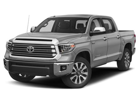2020 Toyota Tundra Base (Stk: 22219) in Thunder Bay - Image 1 of 9