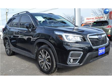 2019 Subaru Forester 2.5i Limited (Stk: Z1620) in St.Catharines - Image 2 of 19