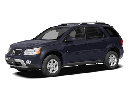 2007 Pontiac Torrent  (Stk: 015665U) in PORT PERRY - Image 1 of 2