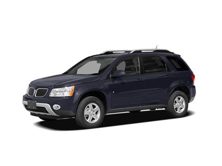 2007 Pontiac Torrent  (Stk: 015665U) in PORT PERRY - Image 2 of 2