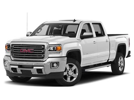 2017 GMC Sierra 2500HD SLT (Stk: 242202U) in PORT PERRY - Image 1 of 9