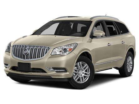 2015 Buick Enclave Leather (Stk: 324696U) in PORT PERRY - Image 1 of 10
