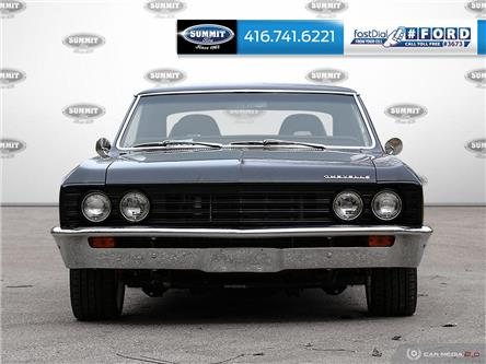 1967 Ford CHEVELLE MALIBU (Stk: 19Q6555B) in Toronto - Image 2 of 33