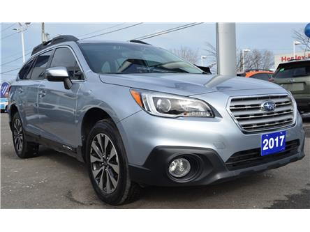 2017 Subaru Outback 3.6R Limited (Stk: Z1632) in St.Catharines - Image 2 of 24