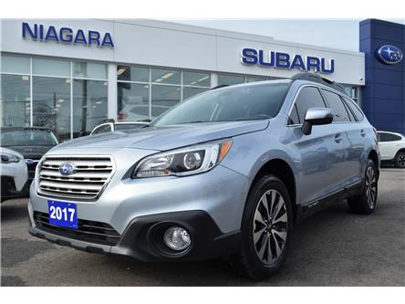 2017 Subaru Outback 3.6R Limited (Stk: Z1632) in St.Catharines - Image 1 of 24