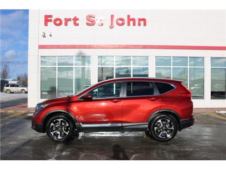2018 Honda CR-V Touring (Stk: 20020A) in Fort St. John - Image 2 of 20