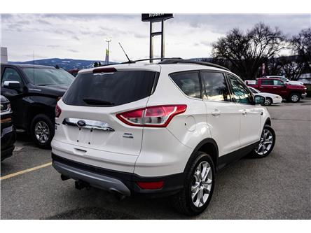 2013 Ford Escape SEL (Stk: 9433A) in Penticton - Image 2 of 17