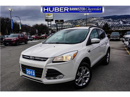 2013 Ford Escape SEL (Stk: 9433A) in Penticton - Image 1 of 17