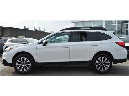 2016 Subaru Outback 2.5i Limited Package (Stk: S5084A) in St.Catharines - Image 2 of 27