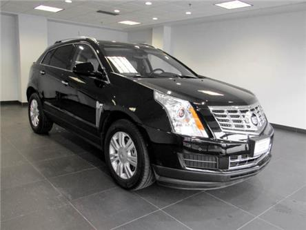 2016 Cadillac SRX Luxury Collection (Stk: P9-61160) in Burnaby - Image 2 of 24