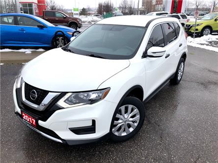 2017 Nissan Rogue S (Stk: HC838949) in Bowmanville - Image 2 of 32