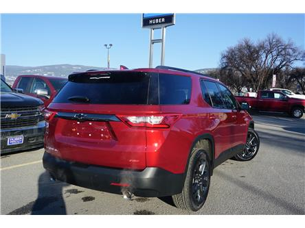 2020 Chevrolet Traverse RS (Stk: N11420) in Penticton - Image 2 of 23