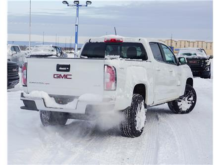 2020 GMC Canyon SLE (Stk: T20-1080) in Dawson Creek - Image 2 of 15