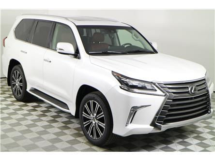 2020 Lexus LX 570  (Stk: 100055) in Richmond Hill - Image 1 of 35