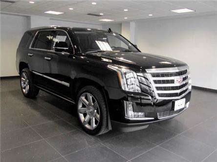 2020 Cadillac Escalade Premium Luxury (Stk: C0-62770) in Burnaby - Image 2 of 22