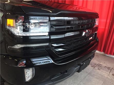 2018 Chevrolet Silverado 1500 2LZ (Stk: 20-365A) in Listowel - Image 2 of 16