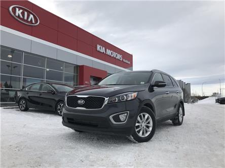2018 Kia Sorento 3.3L LX (Stk: 0SP8209A) in Calgary - Image 1 of 23
