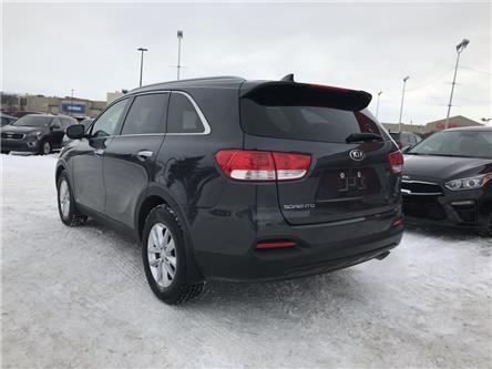 2018 Kia Sorento 3.3L LX (Stk: 0SP8209A) in Calgary - Image 2 of 23