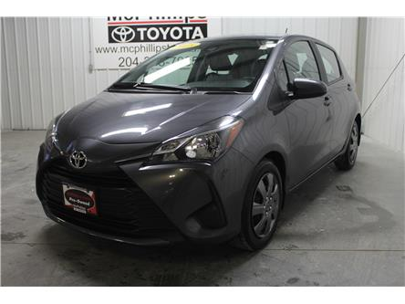 2018 Toyota Yaris LE (Stk: B10867) in Winnipeg - Image 2 of 24