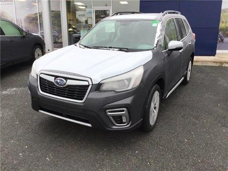 2020 Subaru Forester Premier (Stk: S4145) in Peterborough - Image 1 of 18