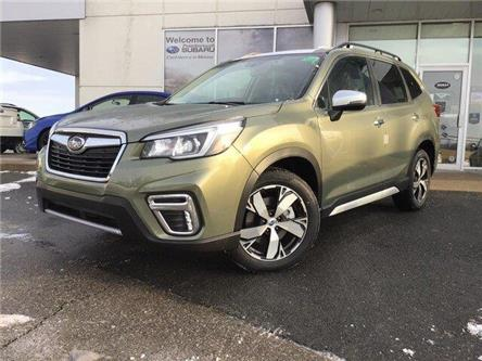 2020 Subaru Forester Premier (Stk: S4216) in Peterborough - Image 2 of 15