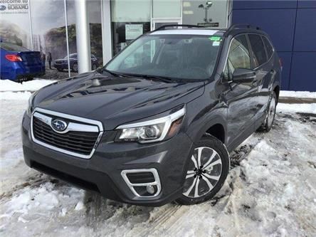 2020 Subaru Forester Limited (Stk: S4223) in Peterborough - Image 1 of 19