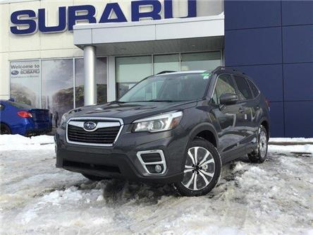 2020 Subaru Forester Limited (Stk: S4223) in Peterborough - Image 2 of 17