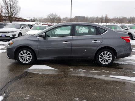 2016 Nissan Sentra 1.8 SV (Stk: 673756) in Cambridge - Image 2 of 24