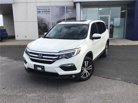 2017 Honda Pilot EX-L Navi (Stk: SP0282) in Peterborough - Image 1 of 23