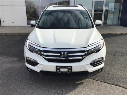 2017 Honda Pilot EX-L Navi (Stk: SP0282) in Peterborough - Image 2 of 23