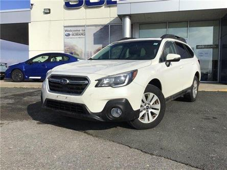 2019 Subaru Outback 2.5i Touring (Stk: SP0301) in Peterborough - Image 2 of 16