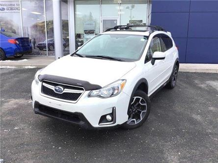 2017 Subaru Crosstrek 2.0i Premium (Stk: SP0309) in Peterborough - Image 1 of 15