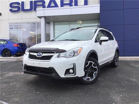 2017 Subaru Crosstrek 2.0i Premium (Stk: SP0309) in Peterborough - Image 2 of 15