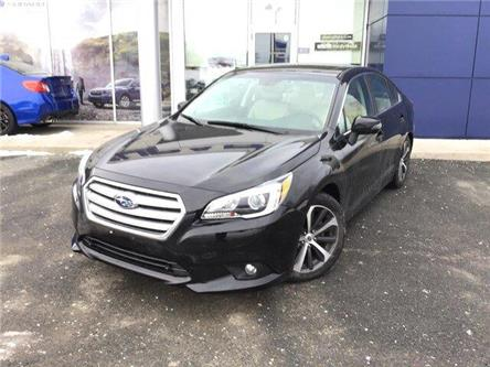 2015 Subaru Legacy 2.5i Limited Package (Stk: S4186A) in Peterborough - Image 1 of 12