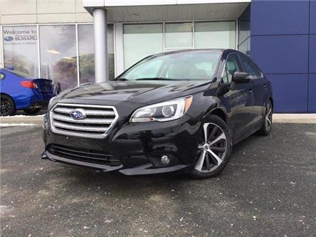 2015 Subaru Legacy 2.5i Limited Package (Stk: S4186A) in Peterborough - Image 2 of 12