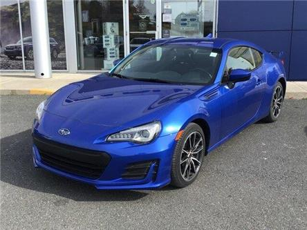 2018 Subaru BRZ Base (Stk: SP0290) in Peterborough - Image 1 of 21