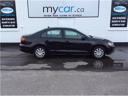 2015 Volkswagen Jetta 2.0L Trendline (Stk: 200181) in Kingston - Image 2 of 18