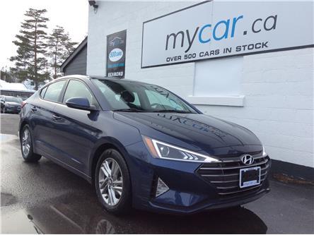2019 Hyundai Elantra Preferred (Stk: 200176) in Richmond - Image 1 of 21