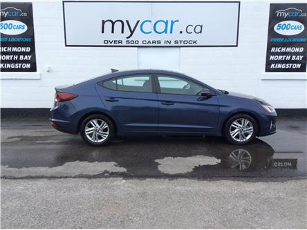 2019 Hyundai Elantra Preferred (Stk: 200176) in Kingston - Image 2 of 21