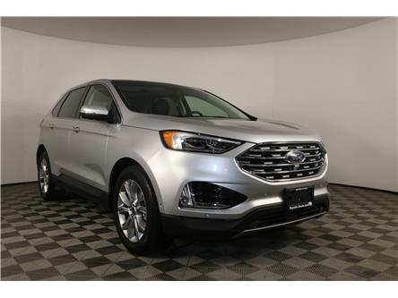 2019 Ford Edge Titanium (Stk: U11481) in London - Image 1 of 30