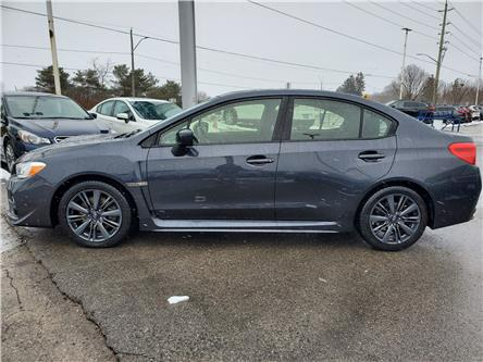 2017 Subaru WRX Base (Stk: 20S260A) in Whitby - Image 2 of 25