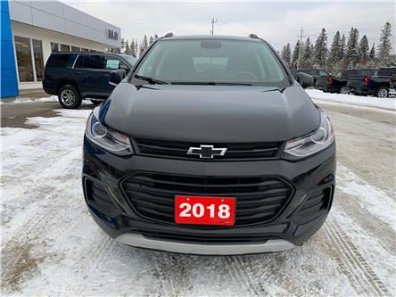 2018 Chevrolet Trax LT (Stk: T19128A) in Sundridge - Image 2 of 6
