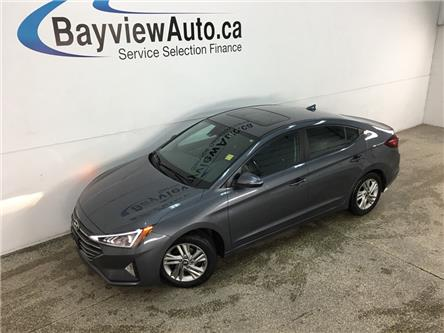 2020 Hyundai Elantra Preferred w/Sun & Safety Package (Stk: 36511R) in Belleville - Image 2 of 26