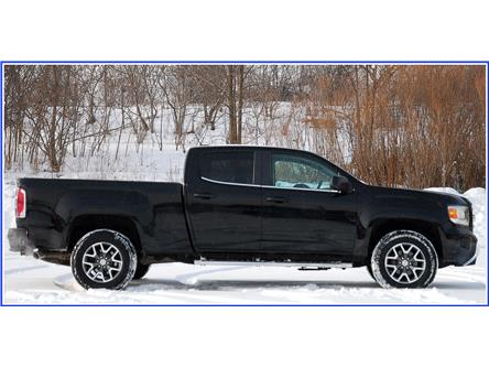 2015 GMC Canyon SLE (Stk: D96260A) in Kitchener - Image 2 of 17