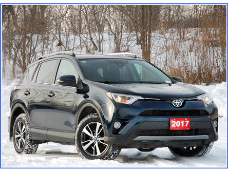 2017 Toyota RAV4 XLE (Stk: D95430A) in Kitchener - Image 1 of 16