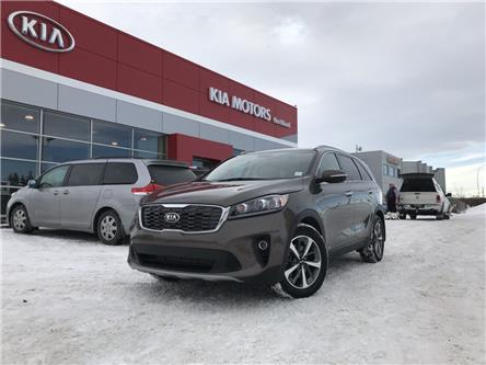 2019 Kia Sorento 3.3L EX (Stk: 0SP8926A) in Calgary - Image 1 of 23