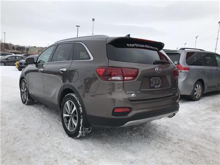 2019 Kia Sorento 3.3L EX (Stk: 0SP8926A) in Calgary - Image 2 of 23