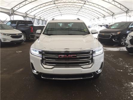 2020 GMC Acadia SLT (Stk: 181663) in AIRDRIE - Image 2 of 52