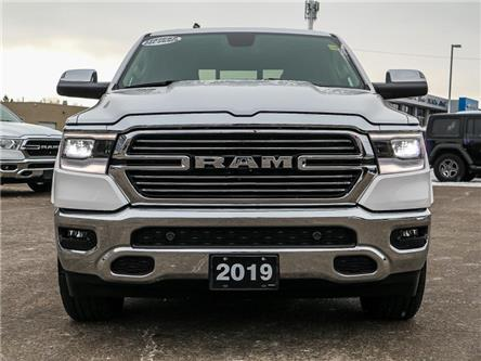 2019 RAM 1500 Laramie (Stk: W6050) in Uxbridge - Image 2 of 30