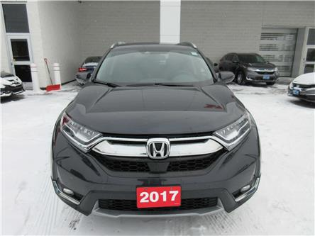 2017 Honda CR-V Touring (Stk: 28115L) in Ottawa - Image 2 of 18